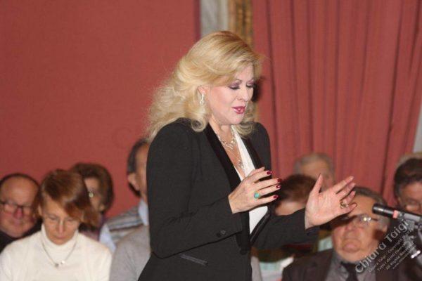 Chiara Taigi Concerto 9 Febbraio 2020